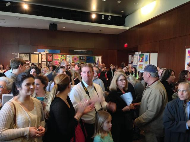 Districtwide Art Show